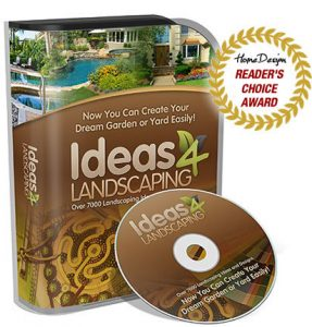 Landscaping ideas and designs